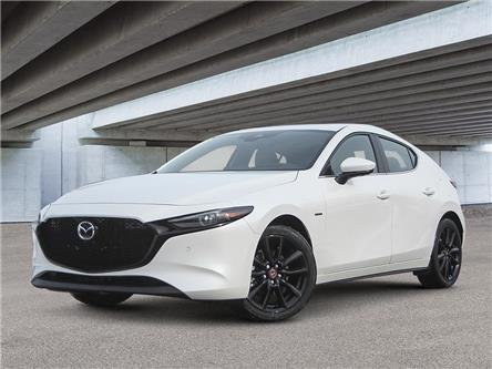 2021 Mazda Mazda3 Sport 100th Anniversary Edition (Stk: 21-0169) in Mississauga - Image 1 of 23
