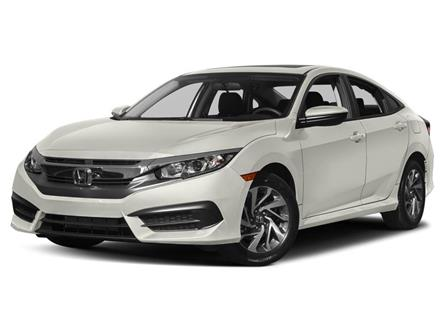 2017 Honda Civic EX (Stk: M3113) in Dartmouth - Image 1 of 9