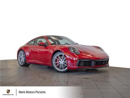2020 Porsche 911 Carrera S (Stk: PP534) in Ottawa - Image 1 of 19
