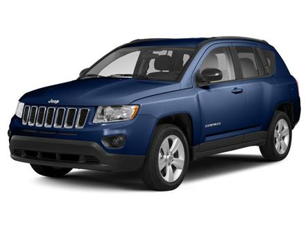 2013 Jeep Compass Sport/North (Stk: K19-6243A) in Chilliwack - Image 1 of 7