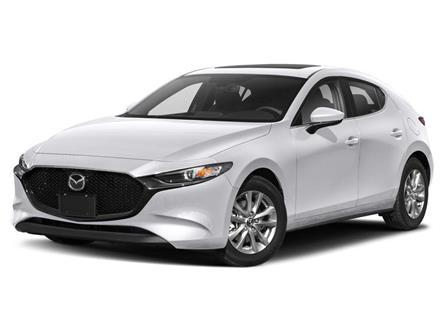 2020 Mazda Mazda3 Sport GS (Stk: 161337) in Surrey - Image 1 of 9