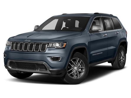 2021 Jeep Grand Cherokee Limited (Stk: ) in Cornwall - Image 1 of 9