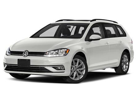 2019 Volkswagen Golf SportWagen 1.8 TSI Comfortline (Stk: V7608) in Saskatoon - Image 1 of 9