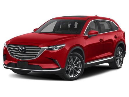 2021 Mazda CX-9 GT (Stk: 21114) in Owen Sound - Image 1 of 9