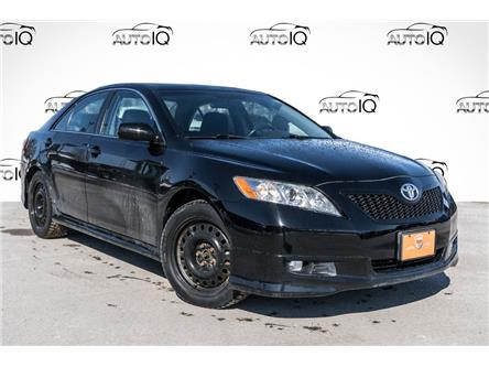 2008 Toyota Camry LE (Stk: 27823UZ) in Barrie - Image 1 of 21