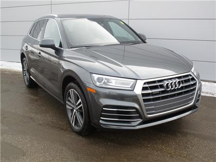 2018 Audi Q5 2.0T Progressiv (Stk: 6836) in Regina - Image 1 of 23