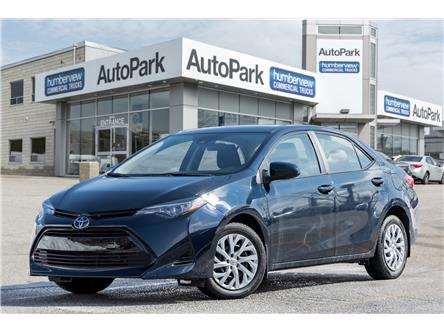 2019 Toyota Corolla LE (Stk: APR7583) in Mississauga - Image 1 of 19