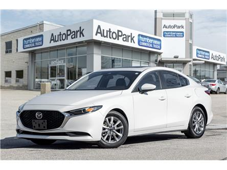 2019 Mazda Mazda3 GS (Stk: APR9957) in Mississauga - Image 1 of 21