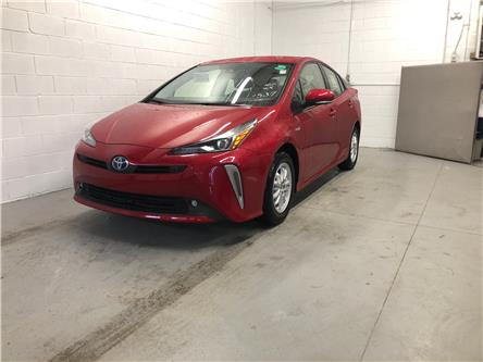 2021 Toyota Prius Technology (Stk: CX034) in Cobourg - Image 1 of 9