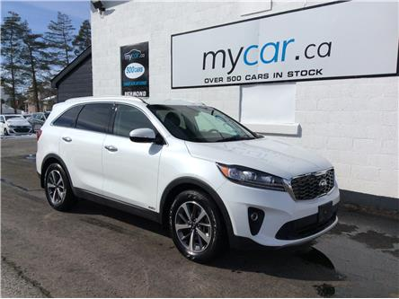 2019 Kia Sorento 3.3L EX (Stk: 210113) in Kingston - Image 1 of 21
