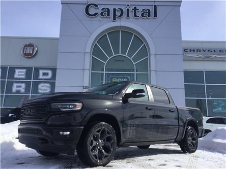 2021 RAM 1500 Limited (Stk: M00250) in Kanata - Image 1 of 30