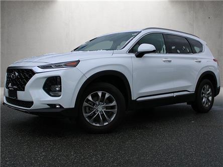 2019 Hyundai Santa Fe ESSENTIAL (Stk: H21-0007A) in Chilliwack - Image 1 of 15
