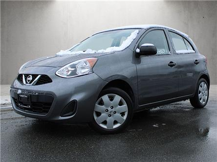 2016 Nissan Micra S (Stk: N09-2730B) in Chilliwack - Image 1 of 14