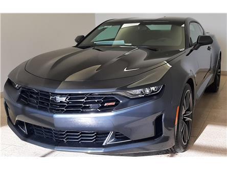2021 Chevrolet Camaro  (Stk: 11970) in Sudbury - Image 1 of 12