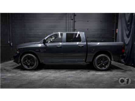 2020 RAM 1500 Classic ST (Stk: CT21-67) in Kingston - Image 1 of 40
