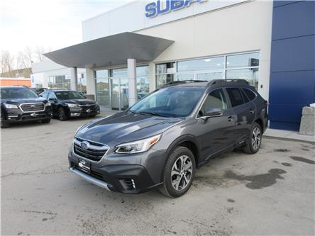 2021 Subaru Outback Limited (Stk: 141059) in Cranbrook - Image 1 of 24
