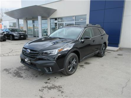 2021 Subaru Outback Outdoor XT (Stk: 140283) in Cranbrook - Image 1 of 27