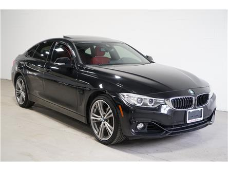 2016 BMW 428i xDrive Gran Coupe (Stk: 141429) in Vaughan - Image 1 of 30