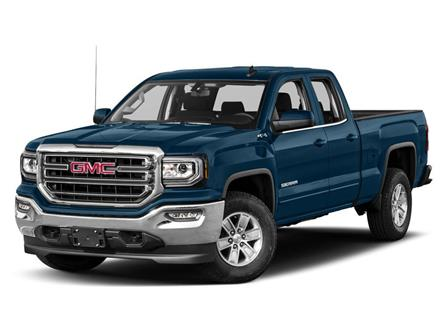 2017 GMC Sierra 1500 SLE (Stk: 21069A) in Quesnel - Image 1 of 9