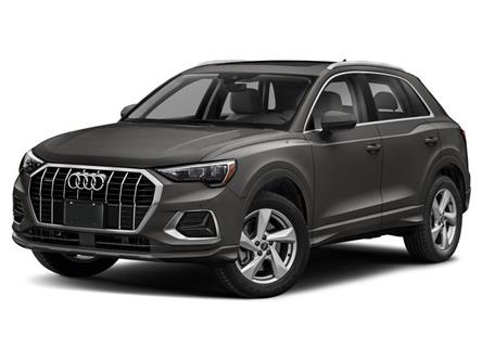2021 Audi Q3 45 Technik (Stk: Q79127) in London - Image 1 of 9
