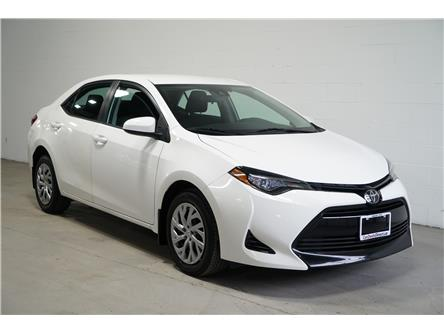 2017 Toyota Corolla LE (Stk: 799699) in Vaughan - Image 1 of 26