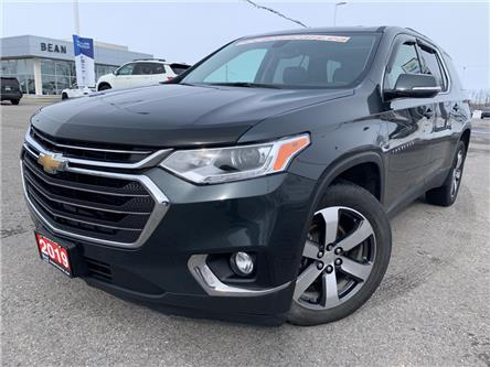 2019 Chevrolet Traverse 3LT (Stk: 57933) in Carleton Place - Image 1 of 14
