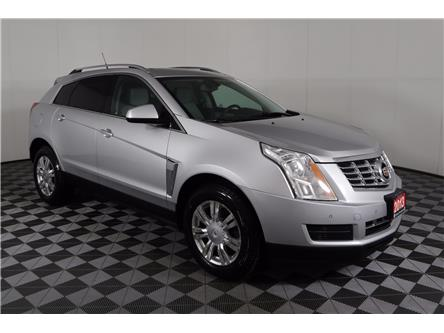 2013 Cadillac SRX Luxury Collection (Stk: 121-126A) in Huntsville - Image 1 of 30