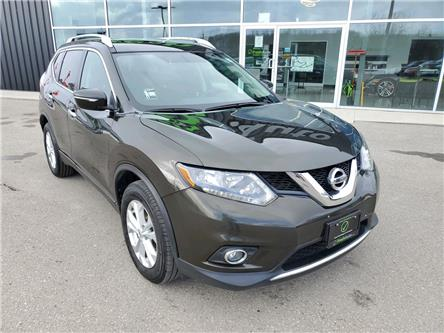 2015 Nissan Rogue SV (Stk: 5912 Ingersoll) in Ingersoll - Image 1 of 30