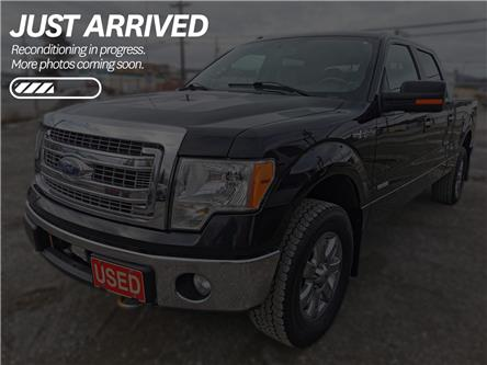 2013 Ford F-150  (Stk: B11893) in North Cranbrook - Image 1 of 2