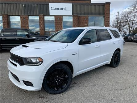 2020 Dodge Durango R/T (Stk: C5579) in Concord - Image 1 of 4