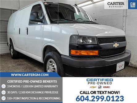 2020 Chevrolet Express 2500 Work Van (Stk: P9-63640) in Burnaby - Image 1 of 22