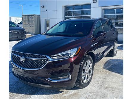 2021 Buick Enclave Avenir (Stk: 21183) in Sioux Lookout - Image 1 of 12
