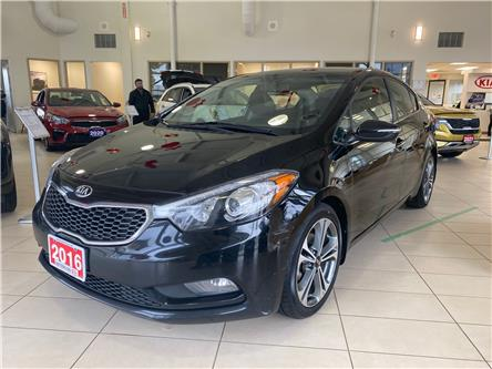 2016 Kia Forte  (Stk: 20244A) in Waterloo - Image 1 of 21