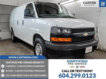 2020 Chevrolet Express 2500 Work Van (Stk: P9-63650) in Burnaby - Image 1 of 23