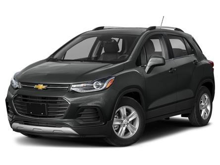 2021 Chevrolet Trax LT (Stk: 26162B) in Blind River - Image 1 of 9