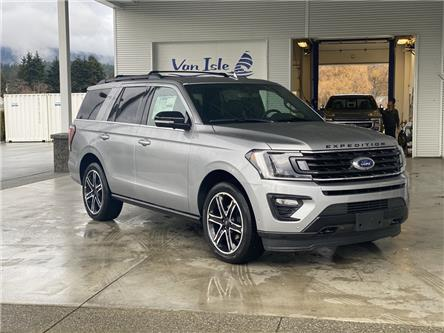 2021 Ford Expedition Limited (Stk: 21031) in Port Alberni - Image 1 of 6