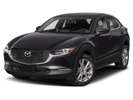 2021 Mazda CX-30 GS (Stk: Z210260) in Markham - Image 1 of 9