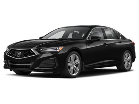2021 Acura TLX Tech (Stk: 21180) in London - Image 1 of 2