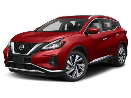 2021 Nissan Murano SL (Stk: 21142) in Barrie - Image 1 of 9