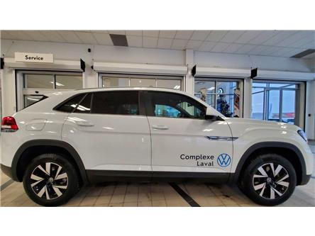 2020 Volkswagen Atlas Cross Sport 2.0 TSI Trendline (Stk: N00330) in Laval - Image 1 of 20