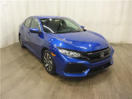 2018 Honda Civic LX (Stk: 21022462) in Calgary - Image 1 of 29