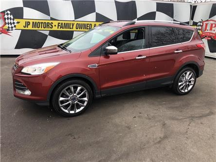 2016 Ford Escape SE (Stk: 50439) in Burlington - Image 1 of 25