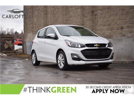 2019 Chevrolet Spark 1LT CVT (Stk: B7026) in Kingston - Image 1 of 19