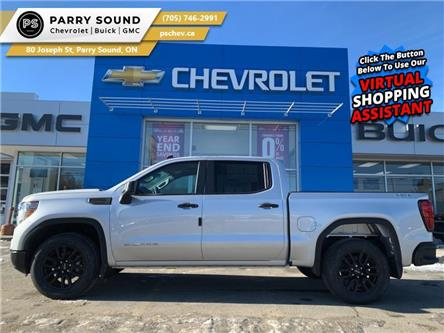 2021 GMC Sierra 1500 Base (Stk: 21-085) in Parry Sound - Image 1 of 19