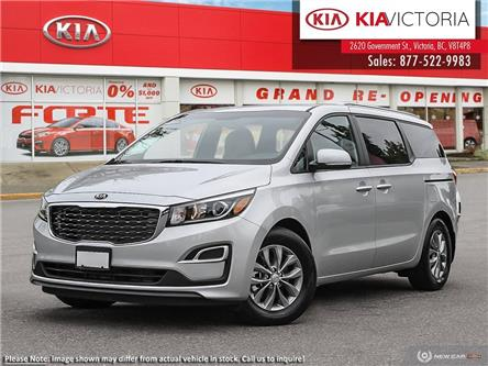 2020 Kia Sedona LX (Stk: SD20-053) in Victoria - Image 1 of 23