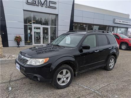 2009 Subaru Forester  (Stk: B9974AA) in Orangeville - Image 1 of 19