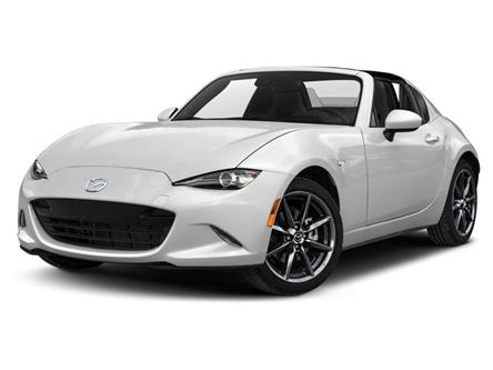 2021 Mazda MX-5 RF GT (Stk: 455189) in Dartmouth - Image 1 of 8