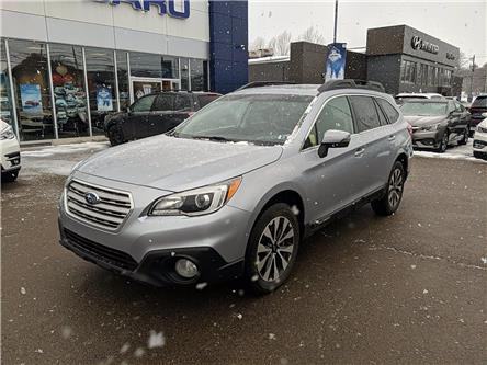 2017 Subaru Outback 2.5i Limited (Stk: PRO0814) in Charlottetown - Image 1 of 22