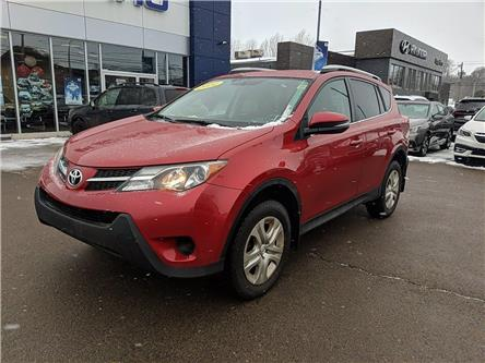 2014 Toyota RAV4 LE (Stk: SUB2639A) in Charlottetown - Image 1 of 23