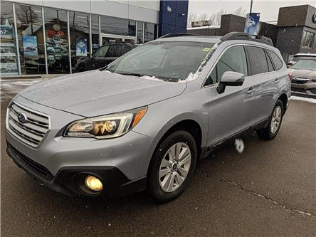 2016 Subaru Outback 2.5i Limited Package (Stk: SUB2651A) in Charlottetown - Image 1 of 23